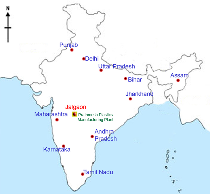 Jalgaon India  city photos gallery : india and in abroad also. We have customers from every region of india ...
